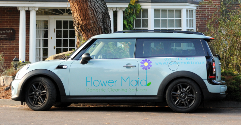 flower-maid-mini